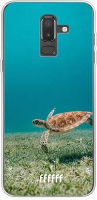 Turtle Galaxy J8 (2018)
