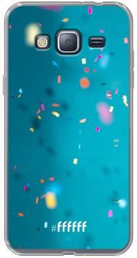 Confetti Galaxy J3 (2016)
