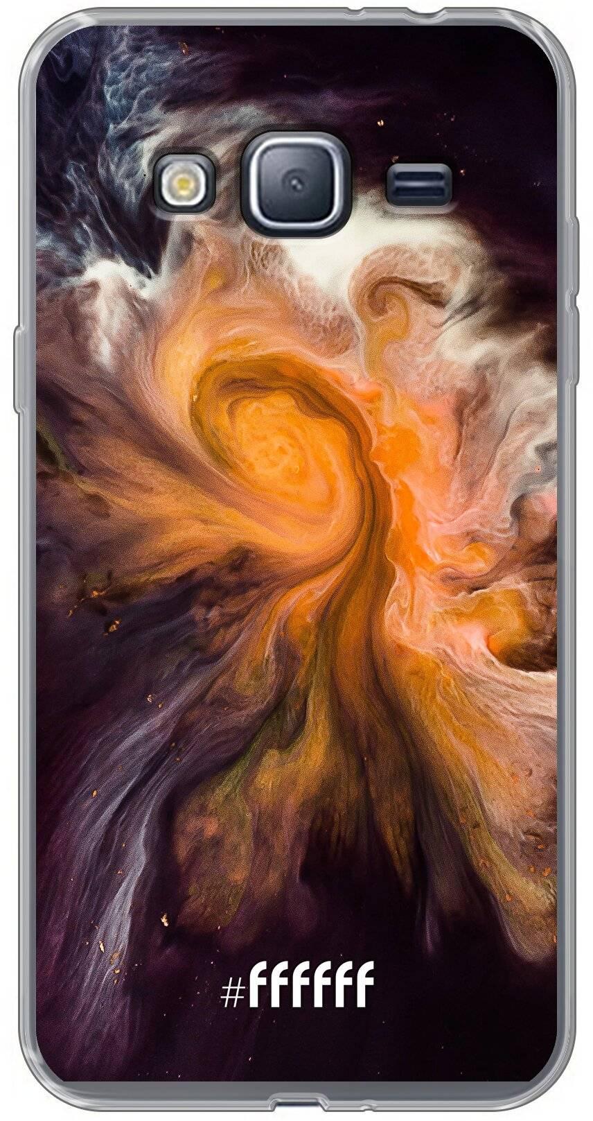 Crazy Space Galaxy J3 (2016)