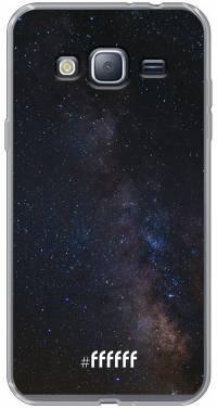 Dark Space Galaxy J3 (2016)