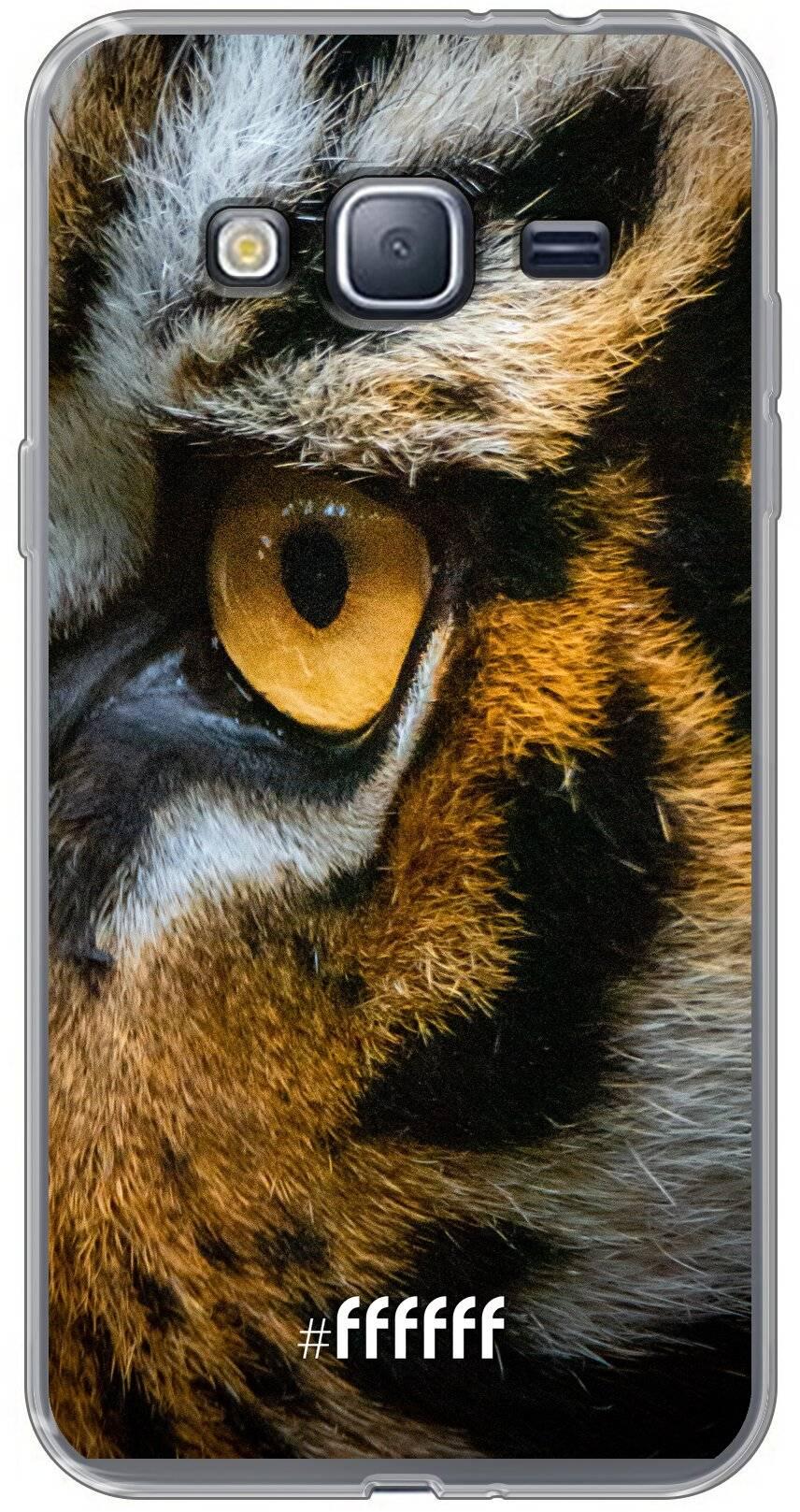 Tiger Galaxy J3 (2016)