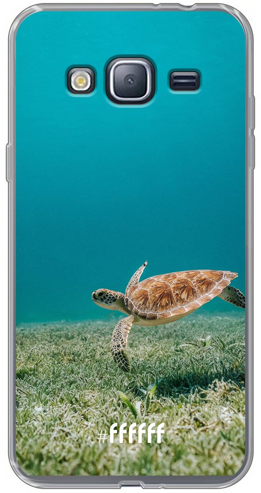 Turtle Galaxy J3 (2016)