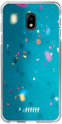 Confetti Galaxy J3 (2017)