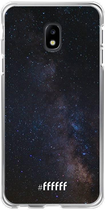 Dark Space Galaxy J3 (2017)