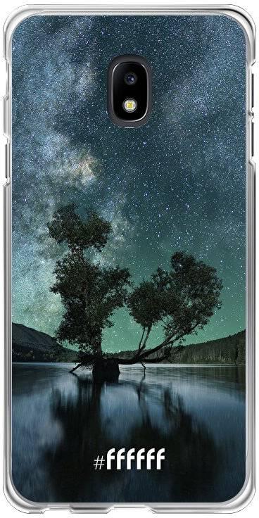 Space Tree Galaxy J3 (2017)