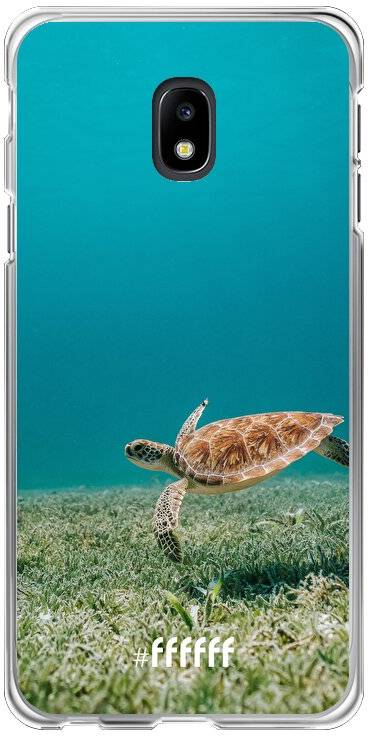 Turtle Galaxy J3 (2017)
