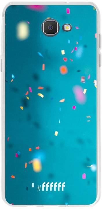 Confetti Galaxy J3 Prime (2017)