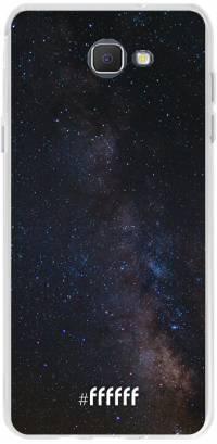 Dark Space Galaxy J3 Prime (2017)