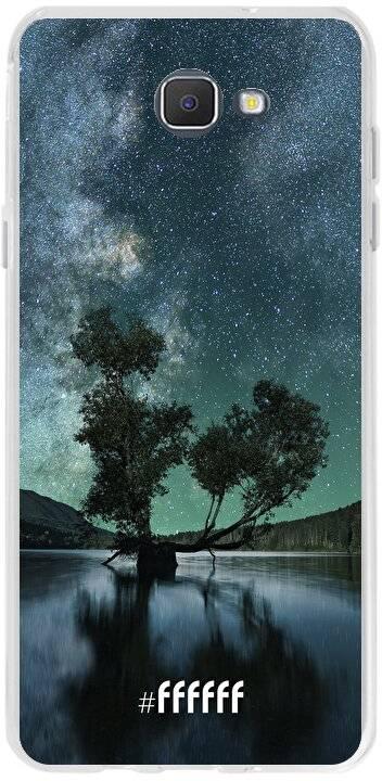 Space Tree Galaxy J3 Prime (2017)