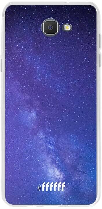 Star Cluster Galaxy J3 Prime (2017)