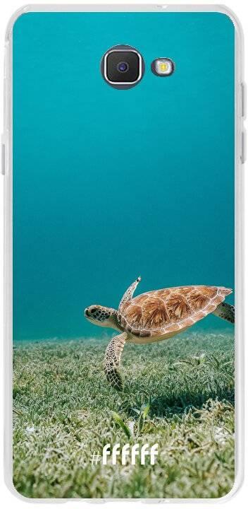 Turtle Galaxy J3 Prime (2017)