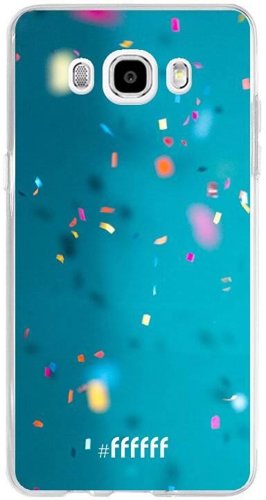 Confetti Galaxy J5 (2016)