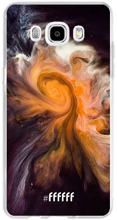 Crazy Space Galaxy J5 (2016)