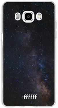 Dark Space Galaxy J5 (2016)