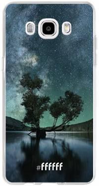 Space Tree Galaxy J5 (2016)