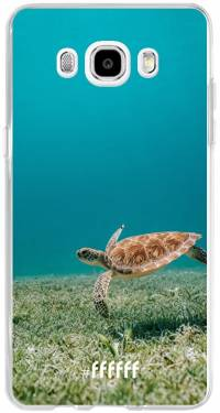Turtle Galaxy J5 (2016)
