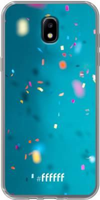 Confetti Galaxy J5 (2017)