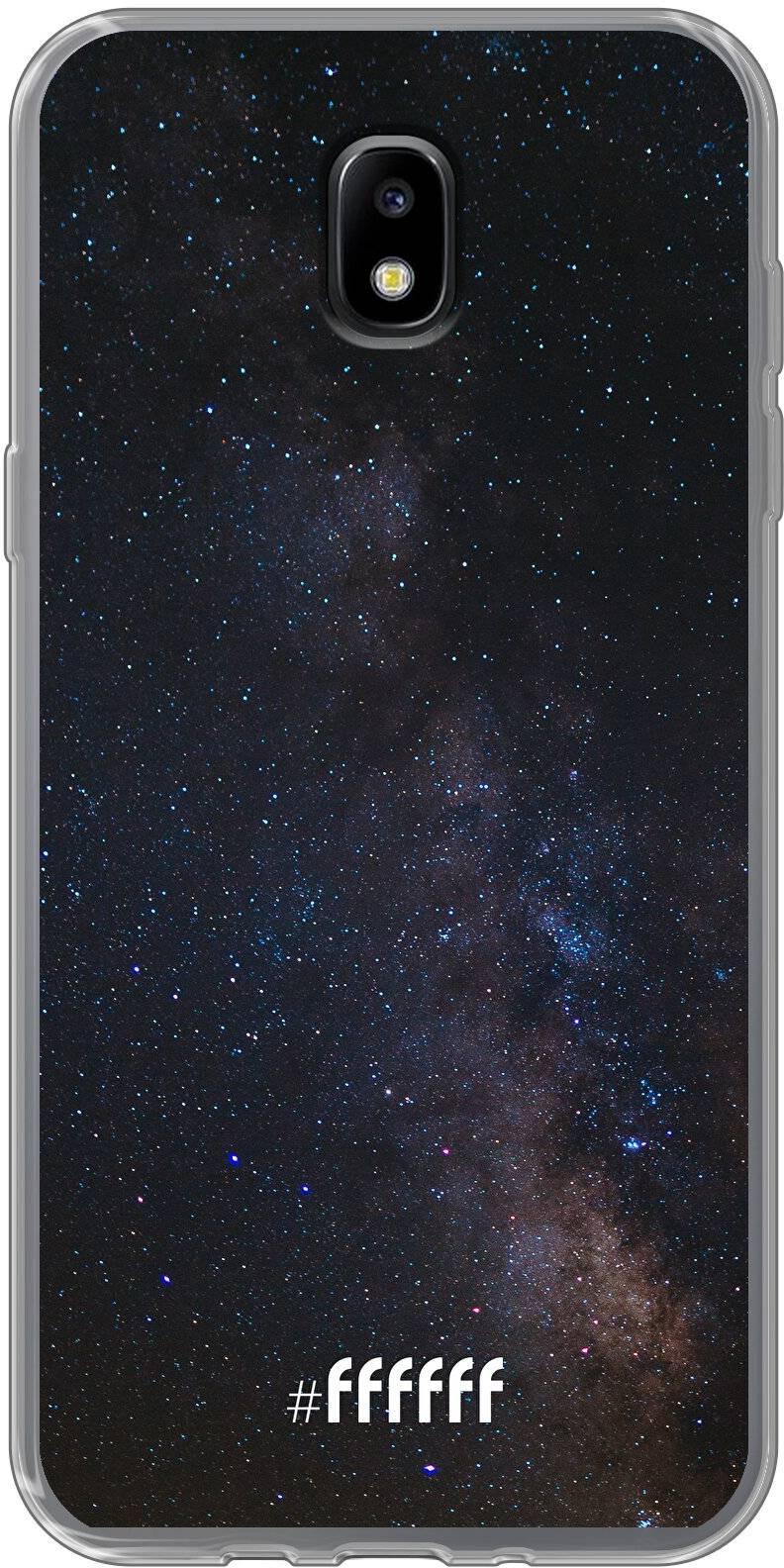 Dark Space Galaxy J5 (2017)