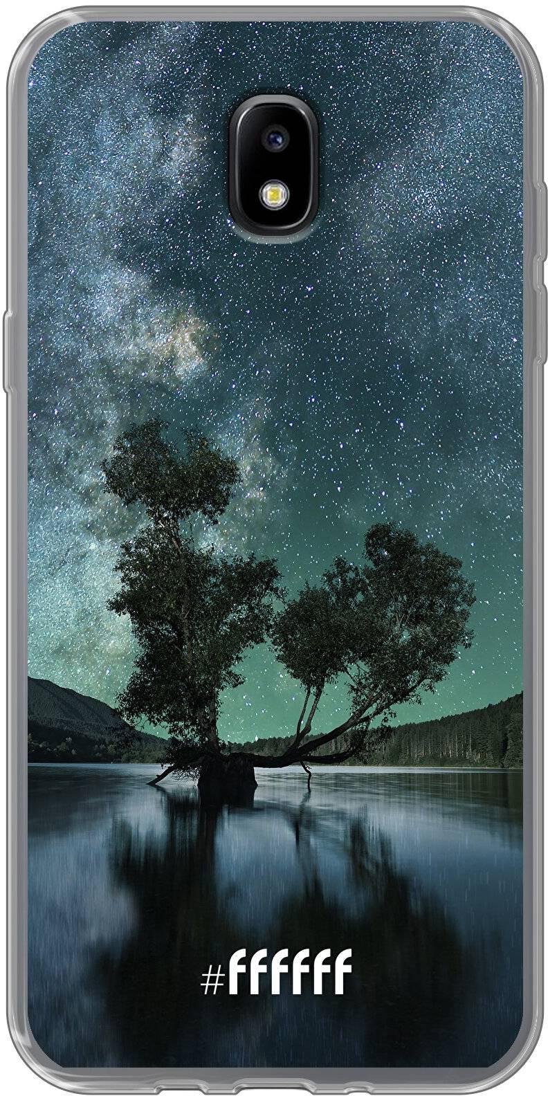 Space Tree Galaxy J5 (2017)