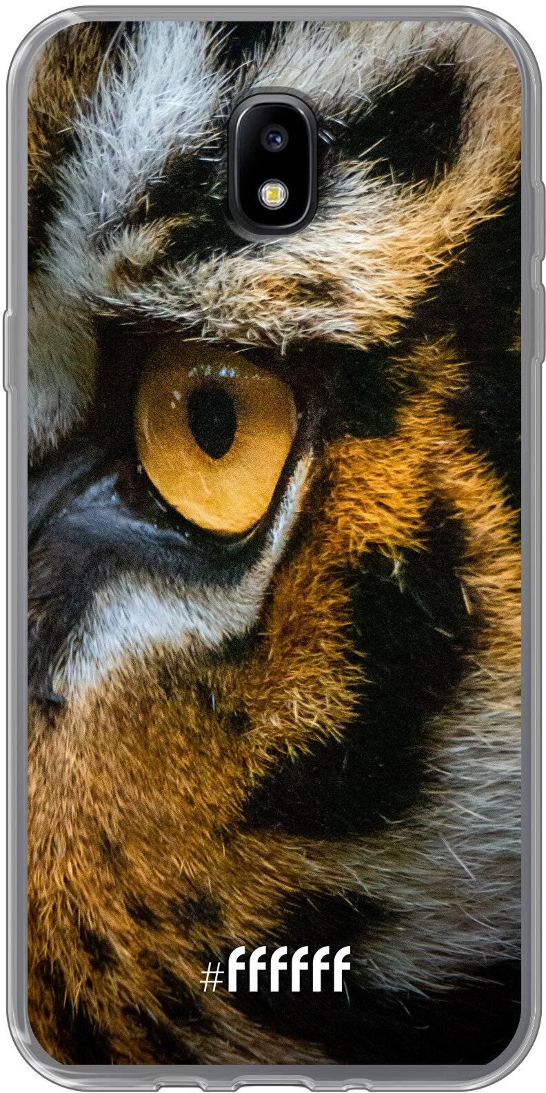 Tiger Galaxy J5 (2017)