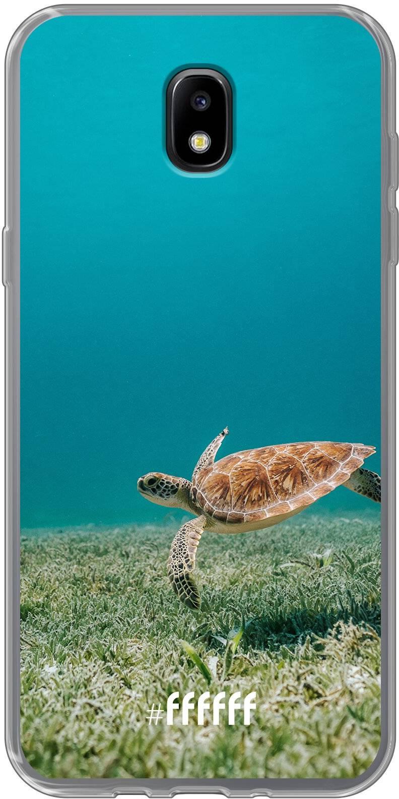Turtle Galaxy J5 (2017)