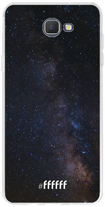 Dark Space Galaxy J5 Prime (2017)
