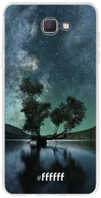 Space Tree Galaxy J5 Prime (2017)