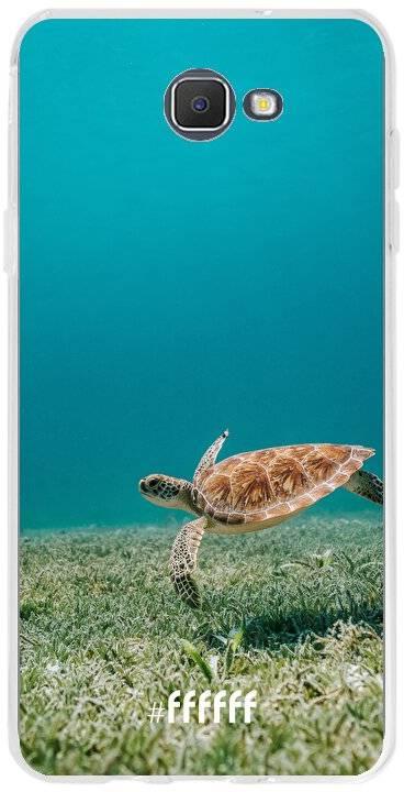 Turtle Galaxy J5 Prime (2017)