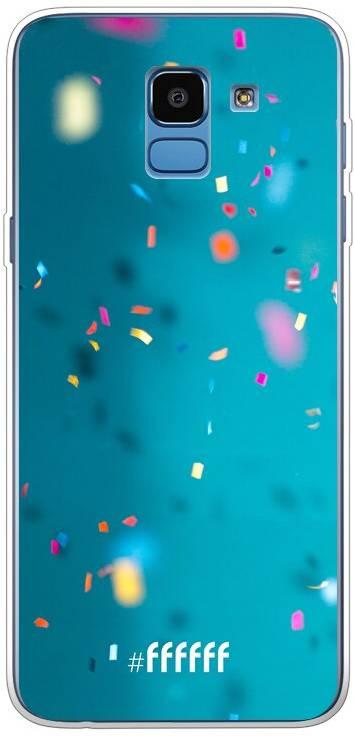Confetti Galaxy J6 (2018)