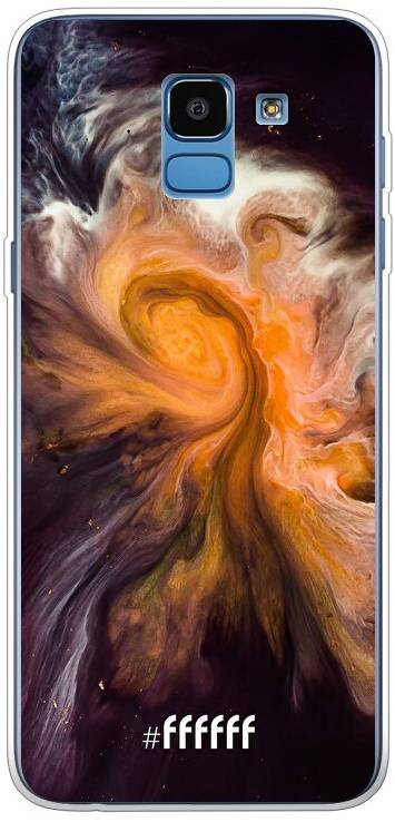 Crazy Space Galaxy J6 (2018)