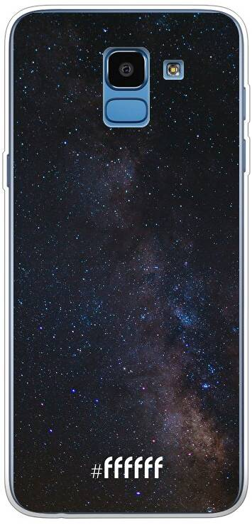 Dark Space Galaxy J6 (2018)