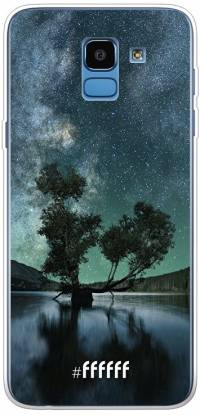 Space Tree Galaxy J6 (2018)
