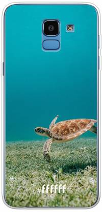 Turtle Galaxy J6 (2018)