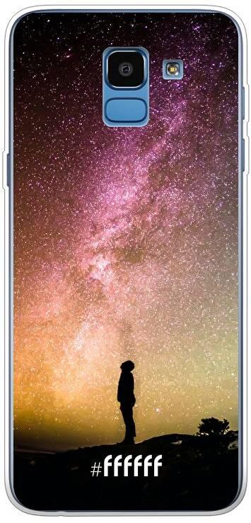 Watching the Stars Galaxy J6 (2018)