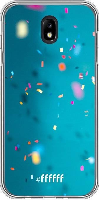 Confetti Galaxy J7 (2017)