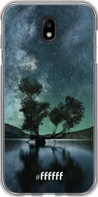 Space Tree Galaxy J7 (2017)