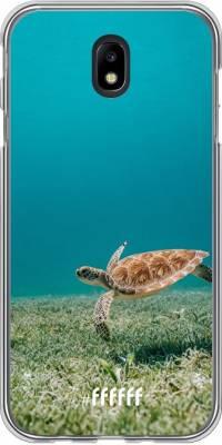 Turtle Galaxy J7 (2017)
