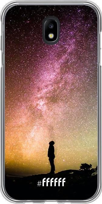 Watching the Stars Galaxy J7 (2017)