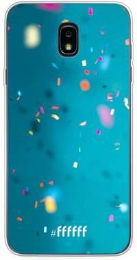 Confetti Galaxy J7 (2018)
