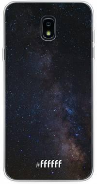Dark Space Galaxy J7 (2018)