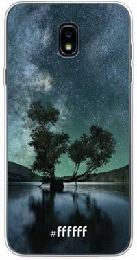 Space Tree Galaxy J7 (2018)