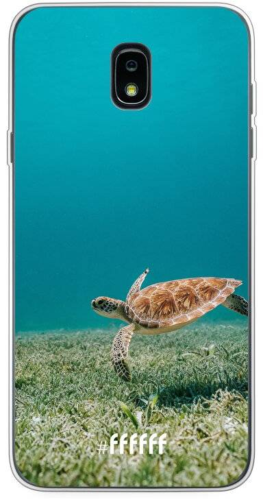 Turtle Galaxy J7 (2018)