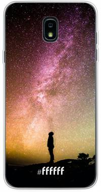 Watching the Stars Galaxy J7 (2018)