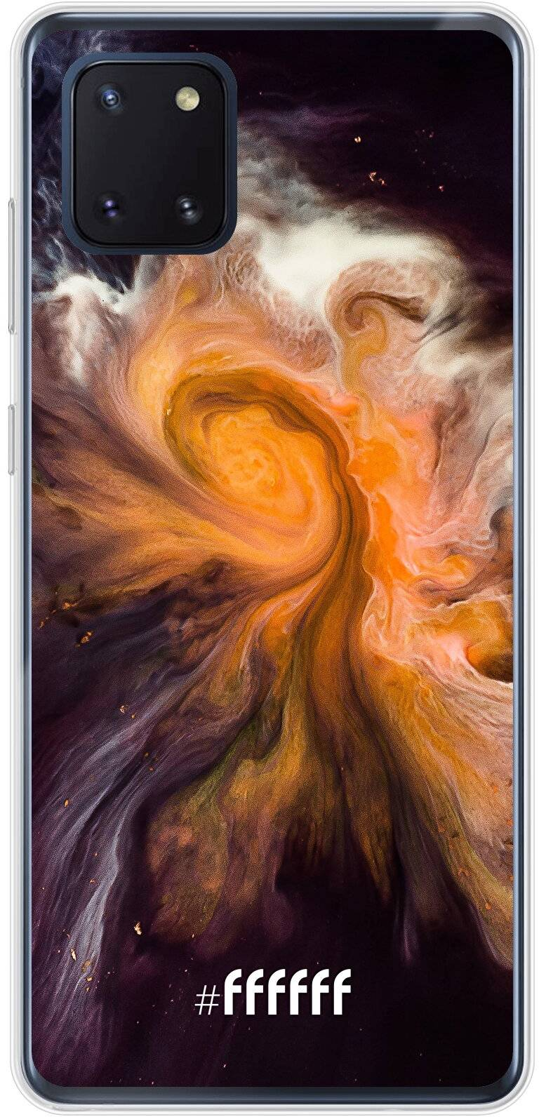 Crazy Space Galaxy Note 10 Lite