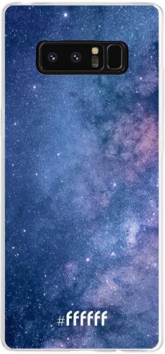Perfect Stars Galaxy Note 8