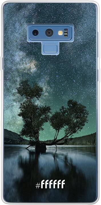 Space Tree Galaxy Note 9