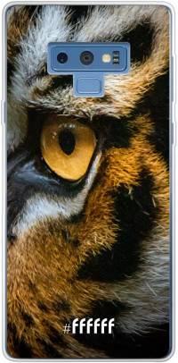 Tiger Galaxy Note 9
