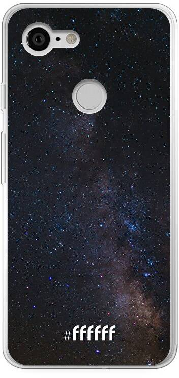 Dark Space Pixel 3