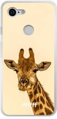 Giraffe Pixel 3