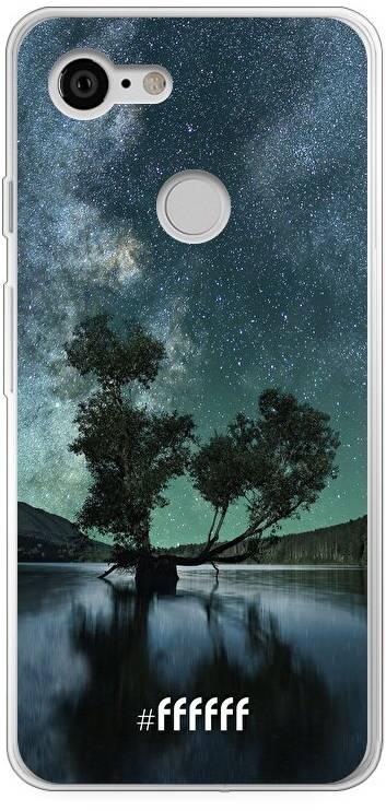 Space Tree Pixel 3